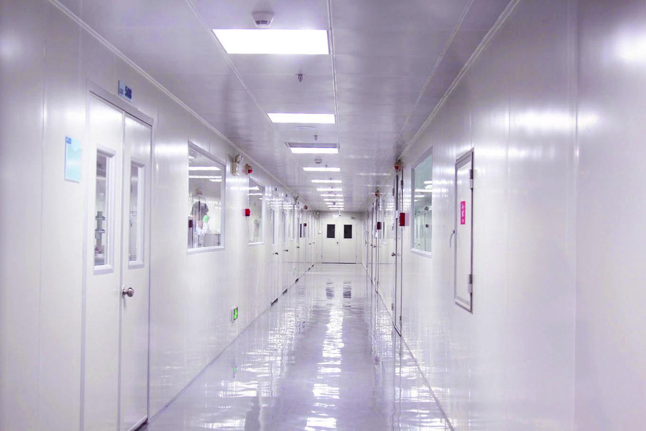 洁净实验室设计规范,实验室洁净度等级,实验室洁净度标准,洁净能源国家实验室