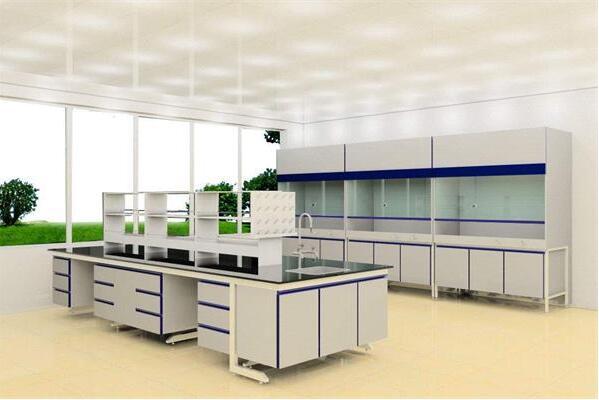 PCR实验室建设,PCR核酸实验室设计,PCR实验室建设方案