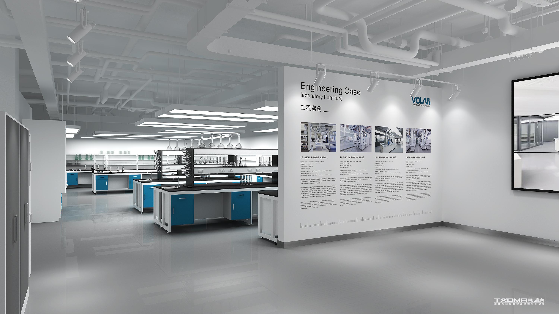 你想拥有功能完善,智能化系统的实验室吗?首先建设一座功能完善的实验室,要由专业的实验室人员进行专业设计,要全面综合考虑,遵循以人为本的原则,建成正规化、标准化的实验室达到最佳的使用效果。 VOLAB拥有13年实验室建设经验,成功服务于以下大型企业、知名科研机构、大专院校:华大基因研究院、北大深圳研究院、中国科学院深圳研究院、广东华润涂料有限公司、EPSON实验室、深圳比亚迪、中国海洋石油、山西太原钢铁、深圳农产品检测中心、第一军医大学、四川自来水厂……更多案例