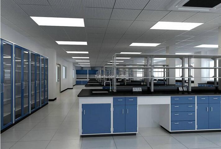 VOLAB微生物实验室设计