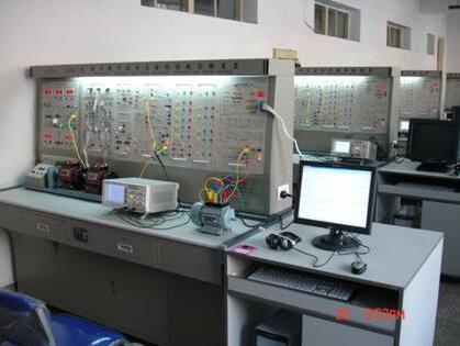 祝贺国内电力芯片分析实验室设计圆满成功
