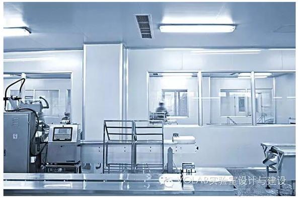 微生物实验室规划设计建设以及装修