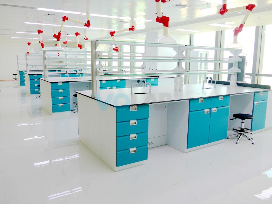 实验室装修设计-volab品牌