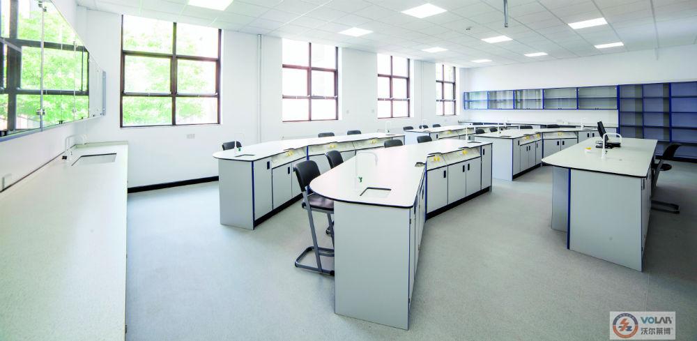 环氧树脂实验室台面