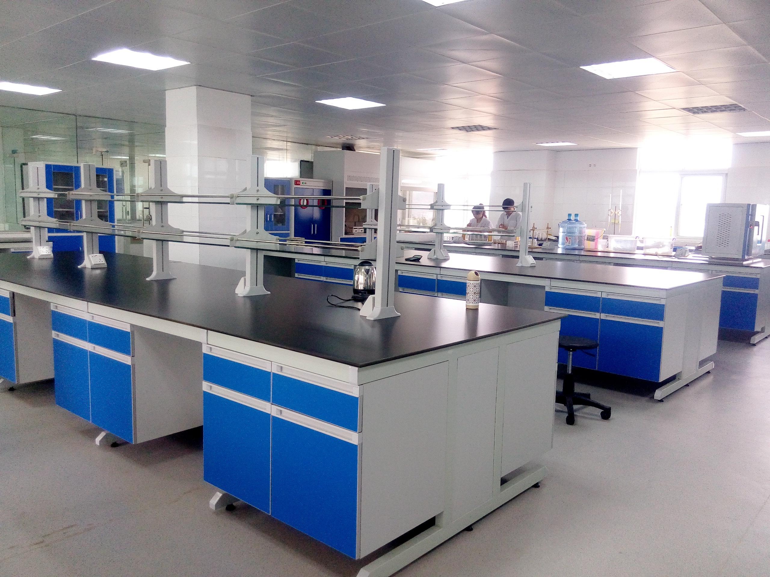 动物实验室设备布局设计